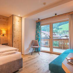 Einzelzimmer Premium Im Hotel Tipotsch