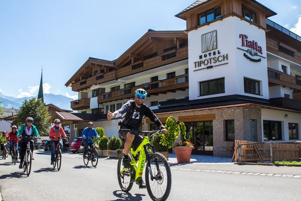 Bikeguide Tirol | © MonEpic