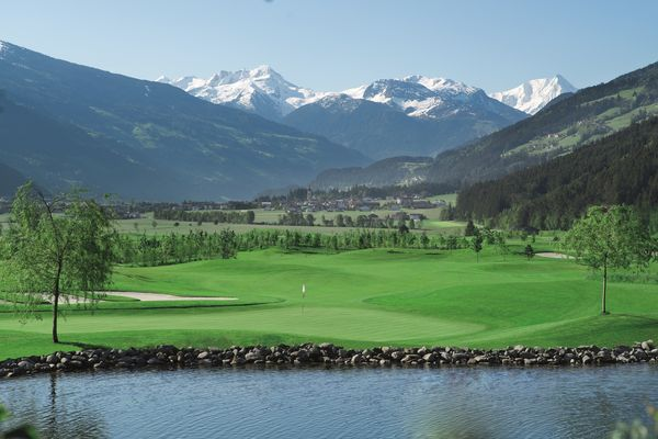 © Golfclub Zillertal Uderns / becknaphoto.com